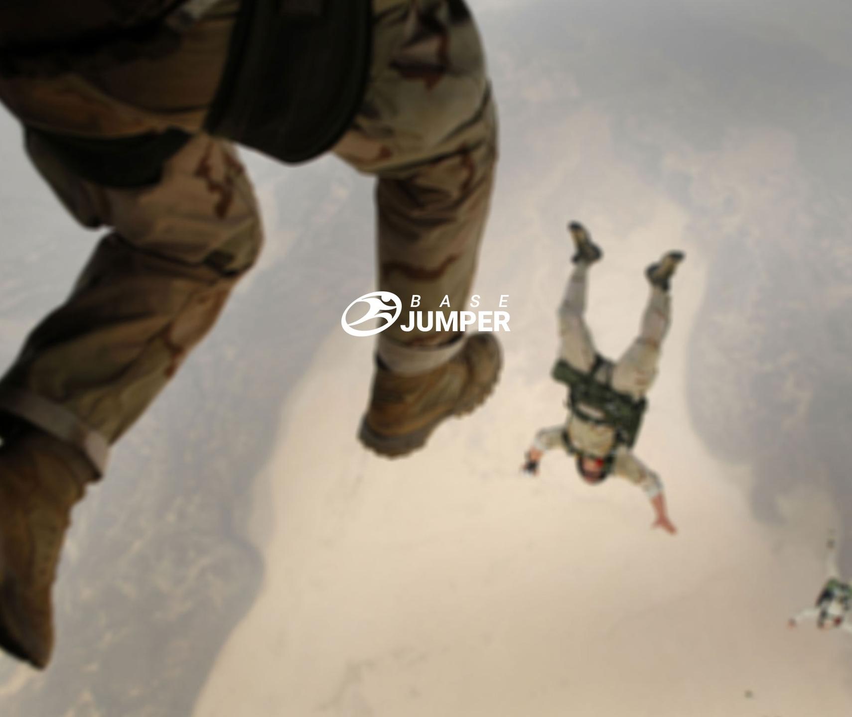 Base Jumper (@bas3jumper) Cover Image