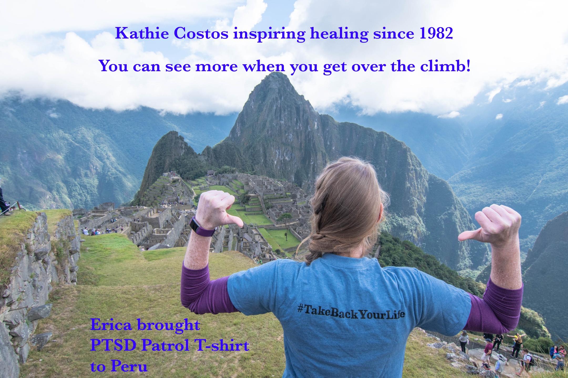 Kathie Costos (@kathiecostos) Cover Image