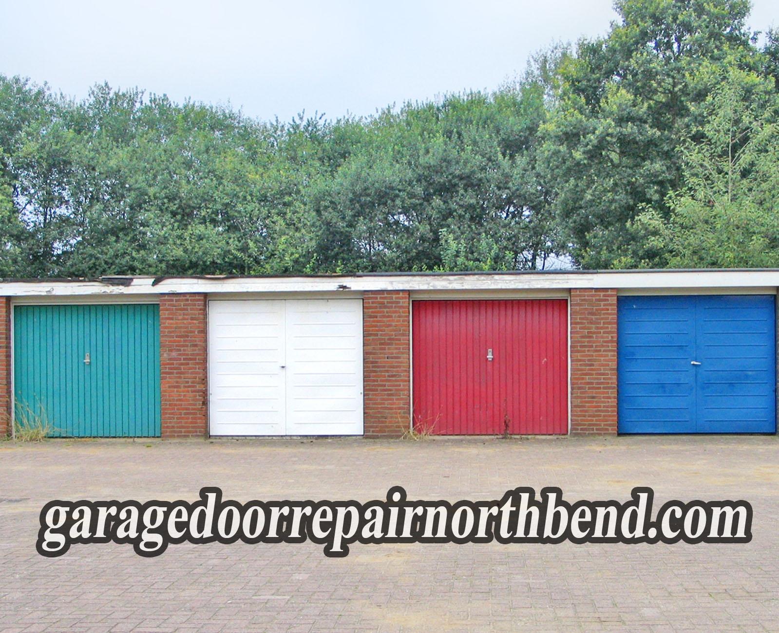Garage Door Repair North Bend (@northbendgara) Cover Image