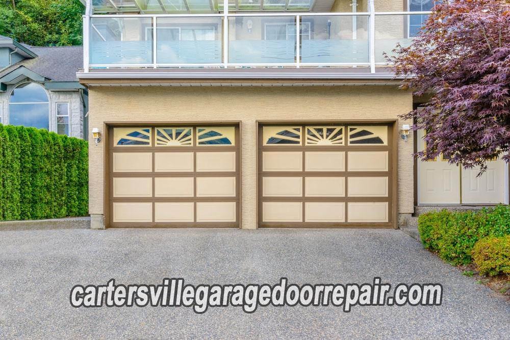 Cartersville Garage Door Repair (@cartersvillegara) Cover Image