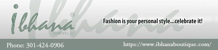 Ibhana Boutique (@ibhanaboutique) Cover Image