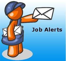 Job Alert (@alertjobs) Cover Image