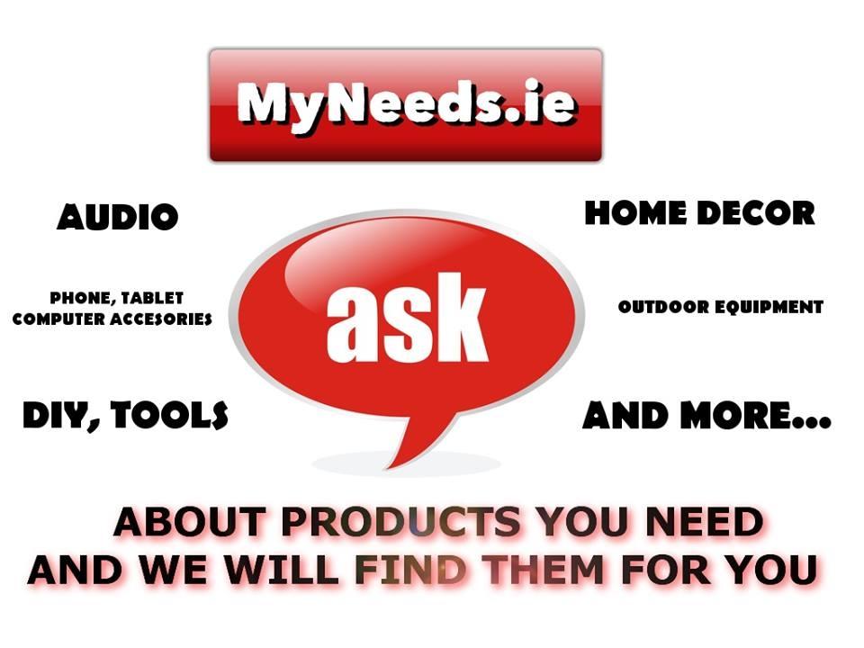 MyNeeds (@myneeds) Cover Image