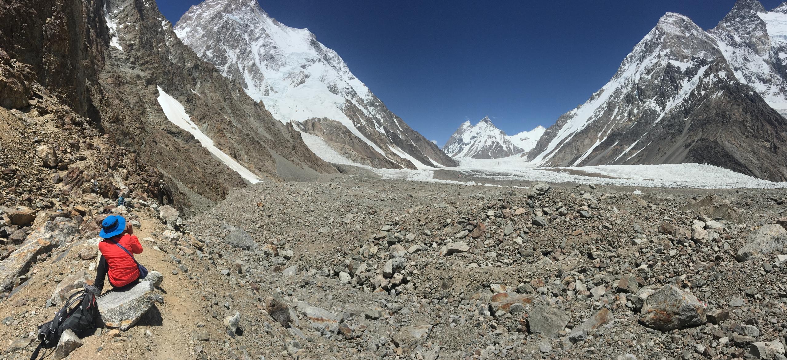 K2 Base Camp Trek (@k2basecamptrek) Cover Image