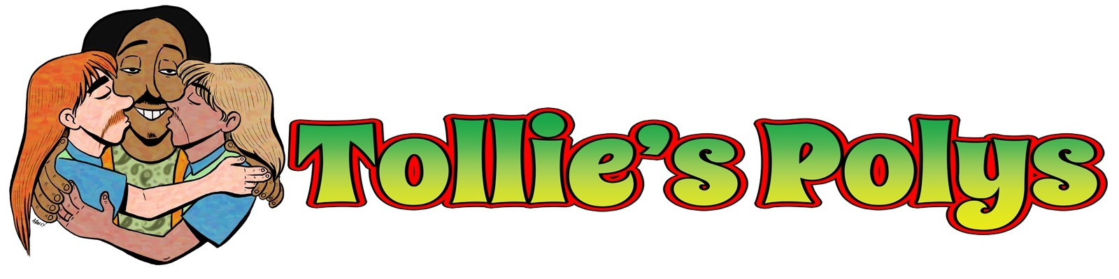 Tollie's Polys (@tolliespolys) Cover Image