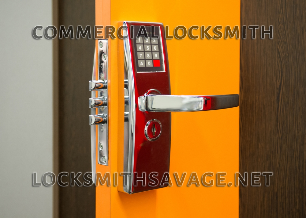 Savage Mobile Locksmith (@savageloc) Cover Image