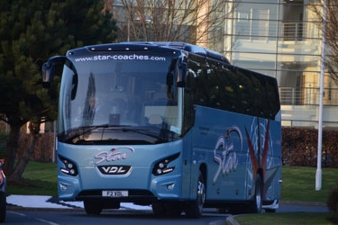 Star Coaches of Batley Ltd (@starcoaches) Cover Image