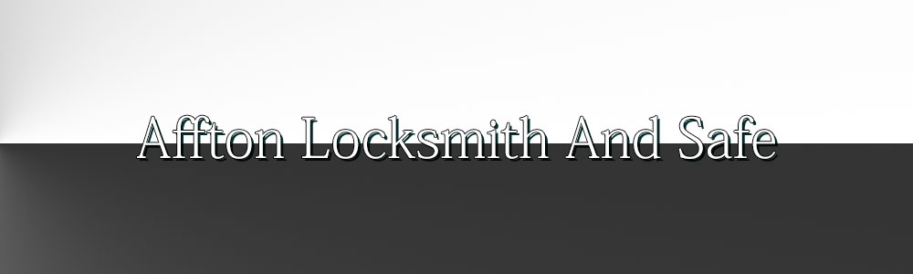 Bill White (@locksmithaffton) Cover Image