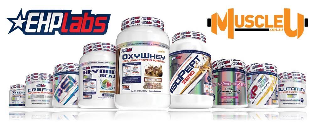 MuscleU (@supplementsonlinemuscleu) Cover Image