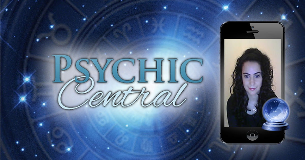 Psychic Central (@phonepsychiccen) Cover Image