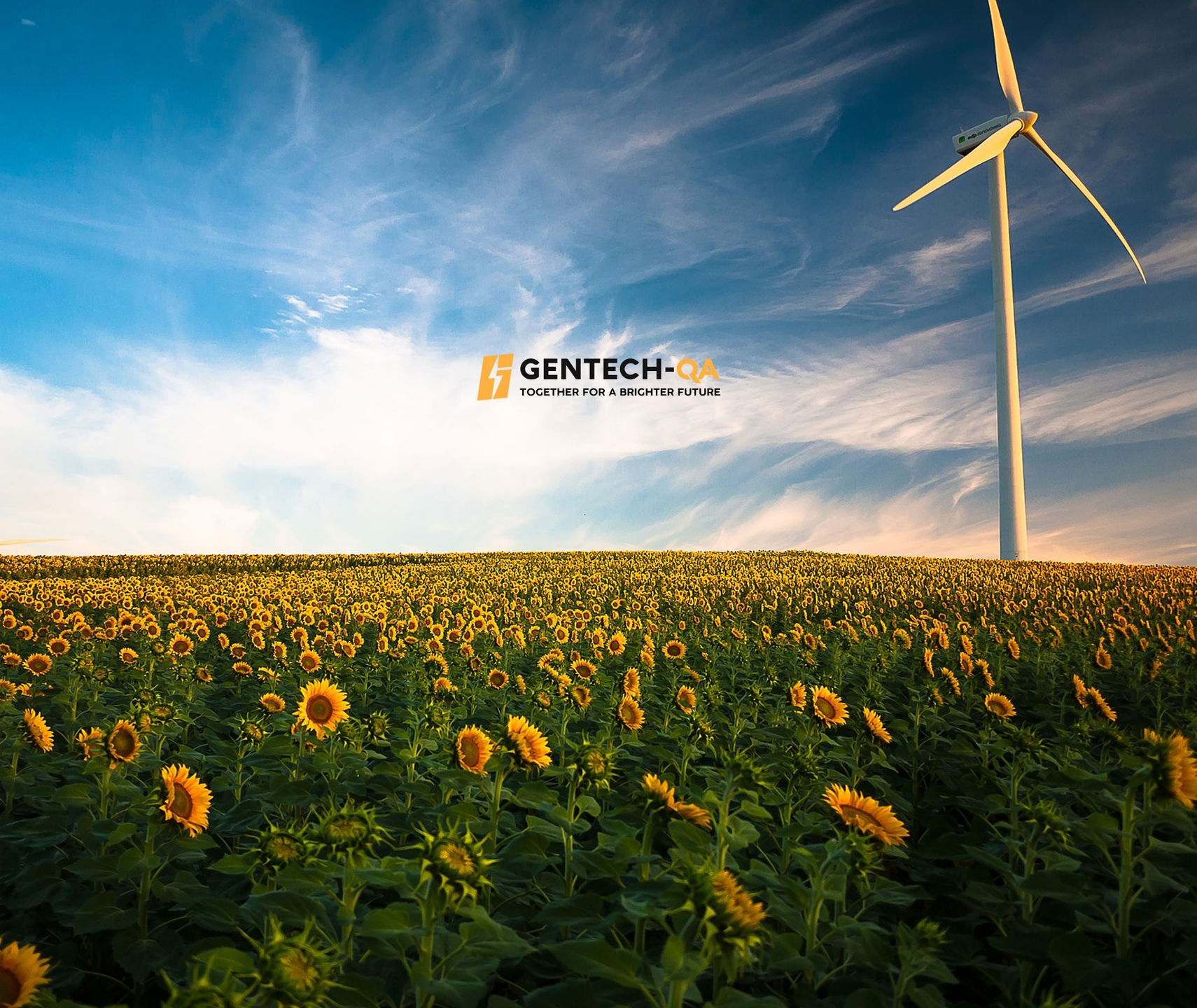 Gentech-QA (@gentechqa) Cover Image