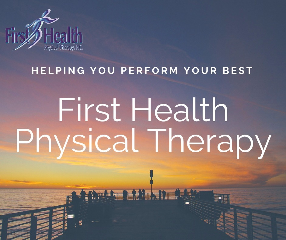 First Health Physical Therapy (@firsthealthpt) Cover Image