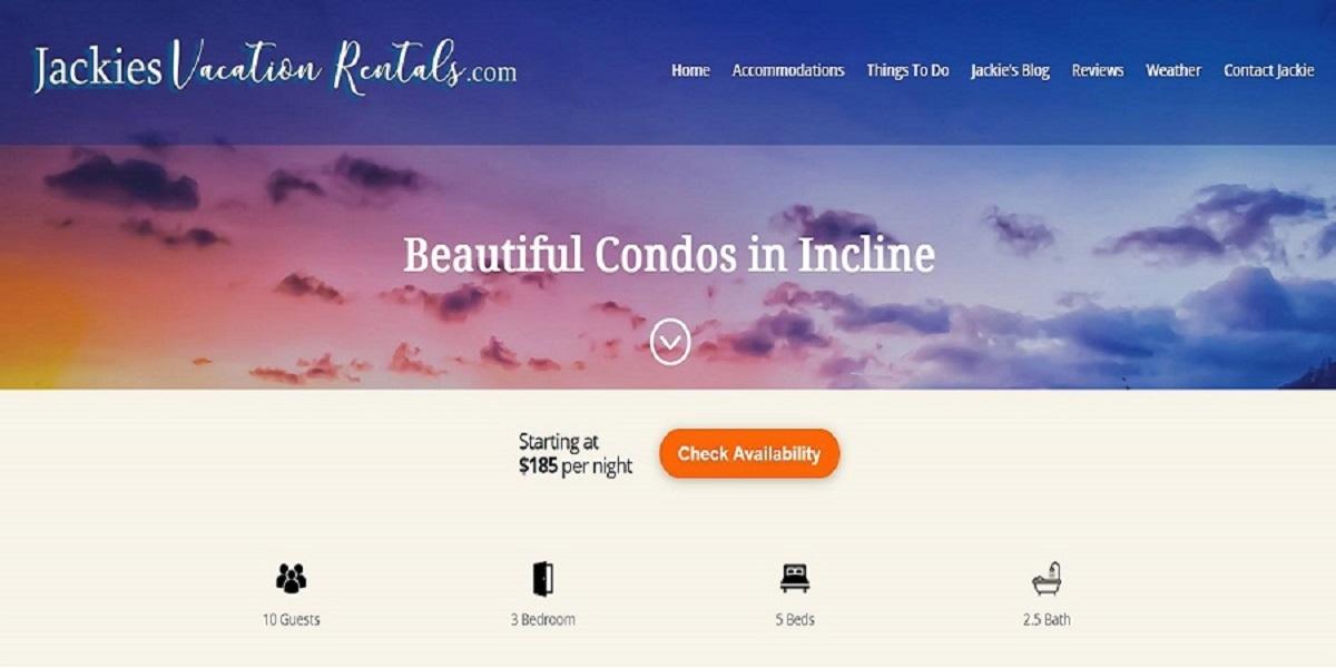Reno SEO, Marketing & Web Design (@websitedesignreno) Cover Image