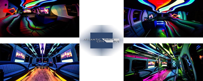 Atlantic City Party Buses (@atlanticcitybusnj) Cover Image