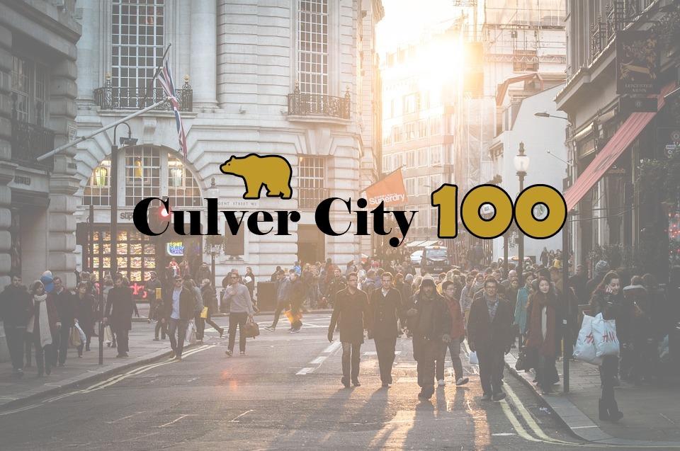Culver City 100 (@cc100) Cover Image