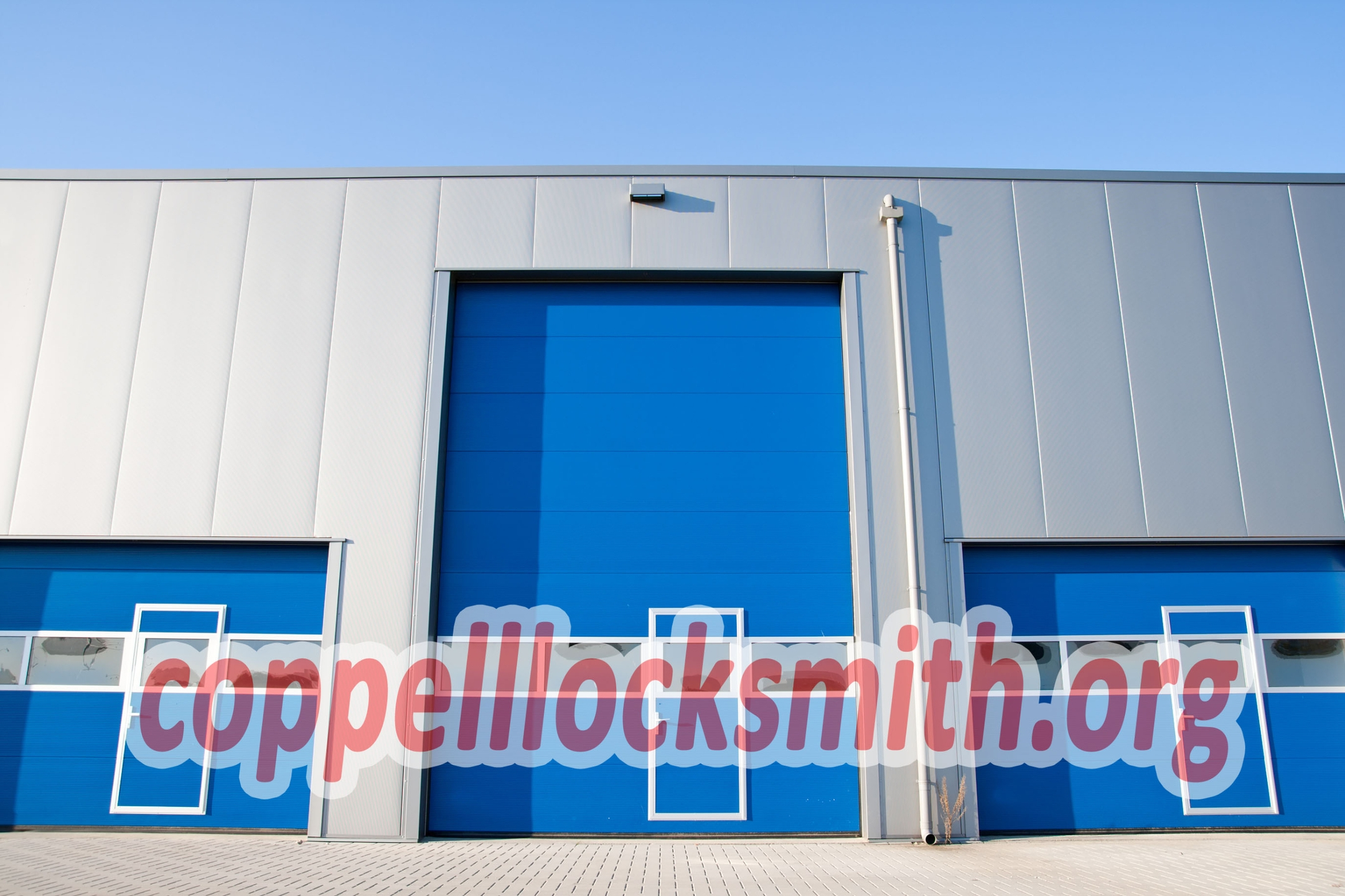 Coppell Locksmith (@coppellloc) Cover Image