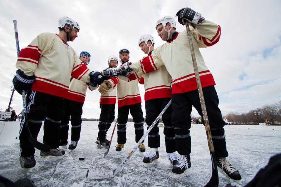 ThPenaltyBox Foundation (@youthhockeygrants) Cover Image