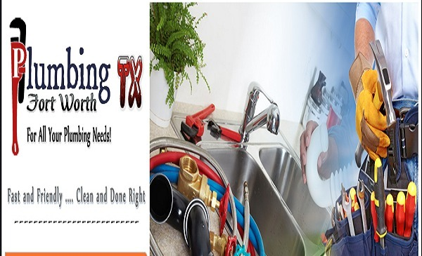 Plumbing Fort Worth TX Pro (@carrinacashea) Cover Image