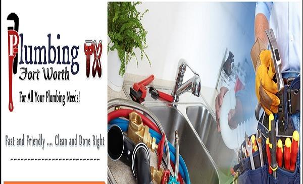 Plumbing Fort Worth TX Pro (@carrinacashea) Cover Image