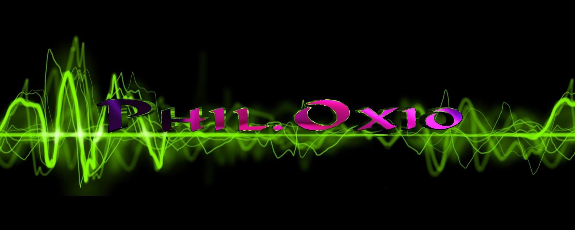 PHILOXIO (@philoxio) Cover Image