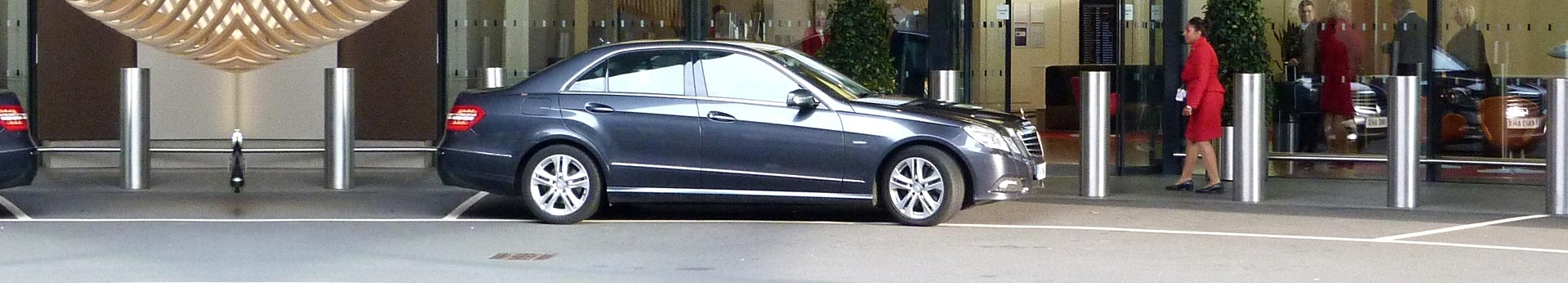 Silver Limo Chauffeurs (@silverlimo) Cover Image
