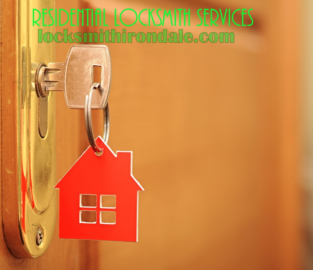 Irondale Secure Locksmith (@irondaleloc) Cover Image