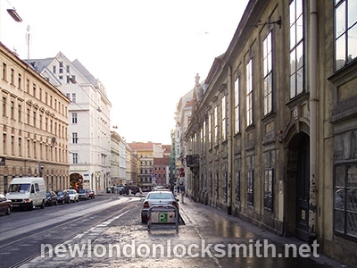 New London Locksmith (@newlondonloc) Cover Image