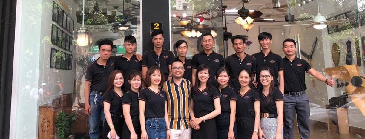 Quạt Trần Royal Home (@quattranroyal) Cover Image
