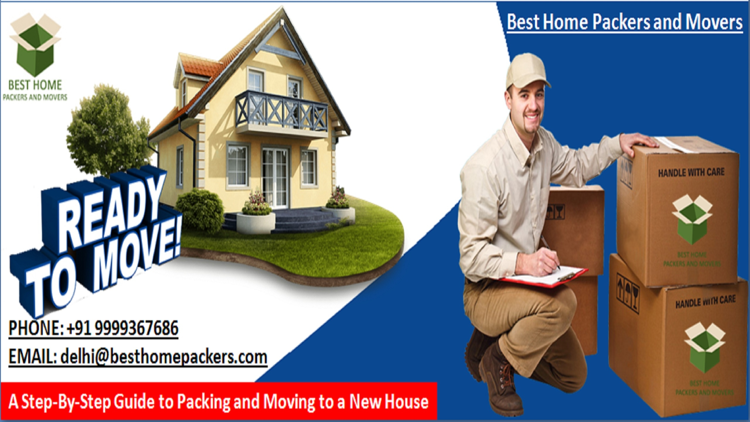 Best Home Packers and Mo (@packersandmoversindelhi) Cover Image