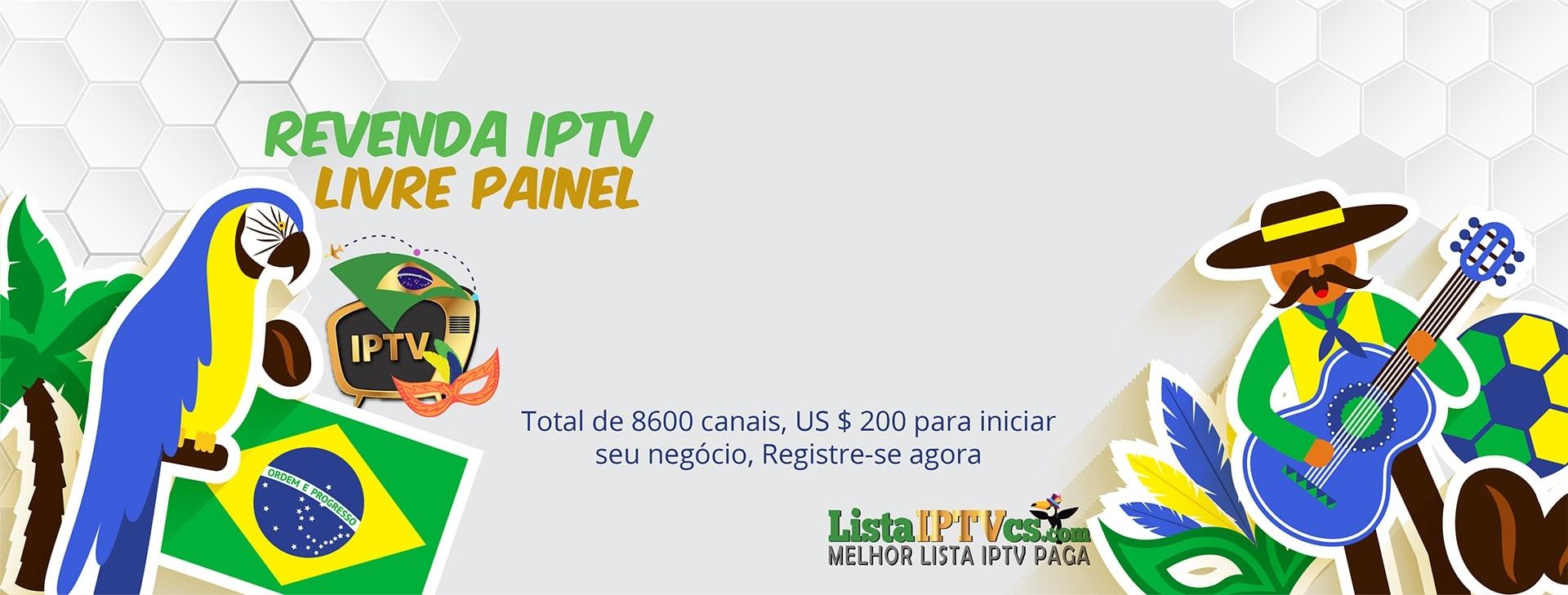 ListaIPTVcs01 (@listaiptvcs01) Cover Image