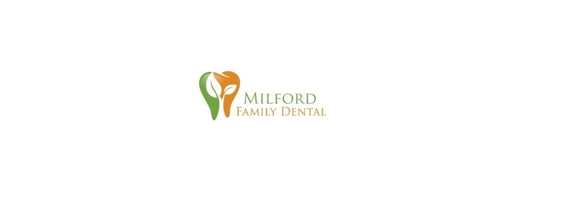 Milford Family Dental (@milfordfamilydentalma) Cover Image
