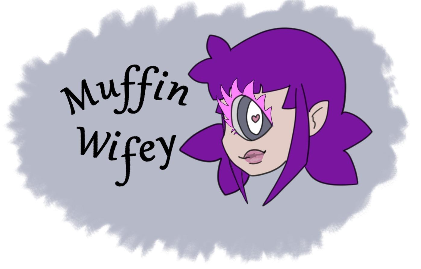 MuffinWifey (@muffinwifey) Cover Image