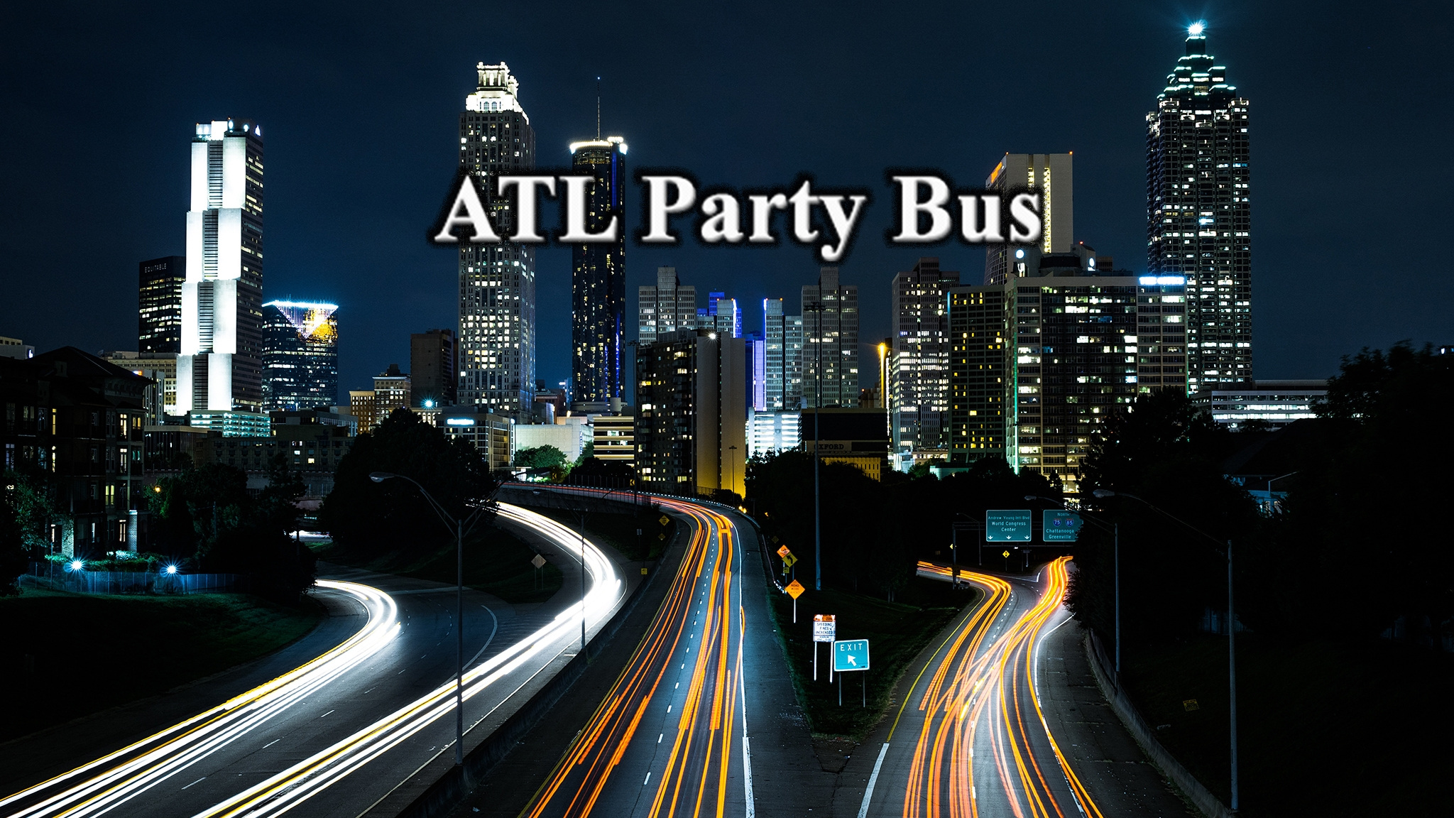 Atlanta Party Bus (@atlantapartybusga) Cover Image