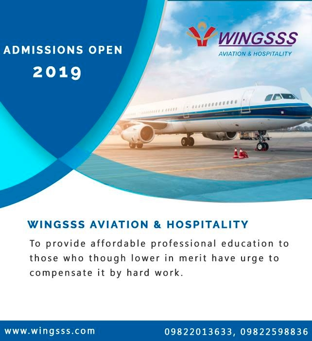 Wingsss Aviation & Hospitality (@wingsssaviation001) Cover Image