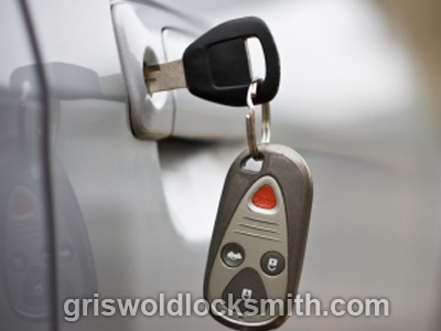 Griswold Locksmith (@griswoldloc) Cover Image