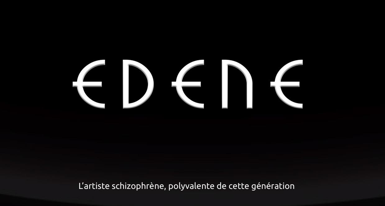 Edene (@edeneprod) Cover Image