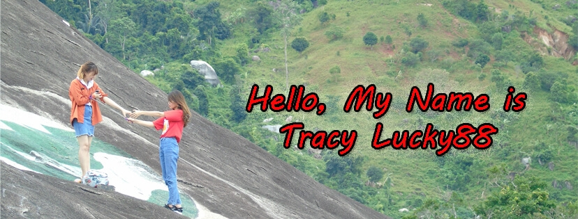 Tracy Lucky88 (@tracylucky88) Cover Image