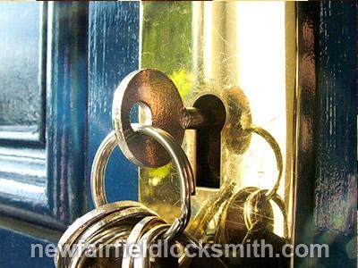 New Fairfield Locksmith (@newfairfieldloc) Cover Image