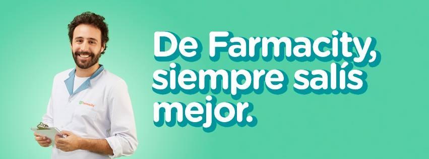 FARMACITY (@farmacity) Cover Image