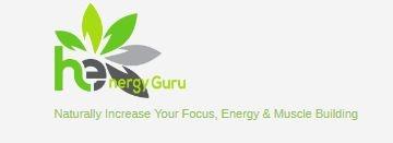 Health Energy Guru (@healthenergyguru) Cover Image