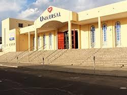 Universal Church of the Kingdom of God (@universalchurc6) Cover Image