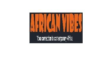 African Vibes Magazine (@africanvibesmagazine) Cover Image