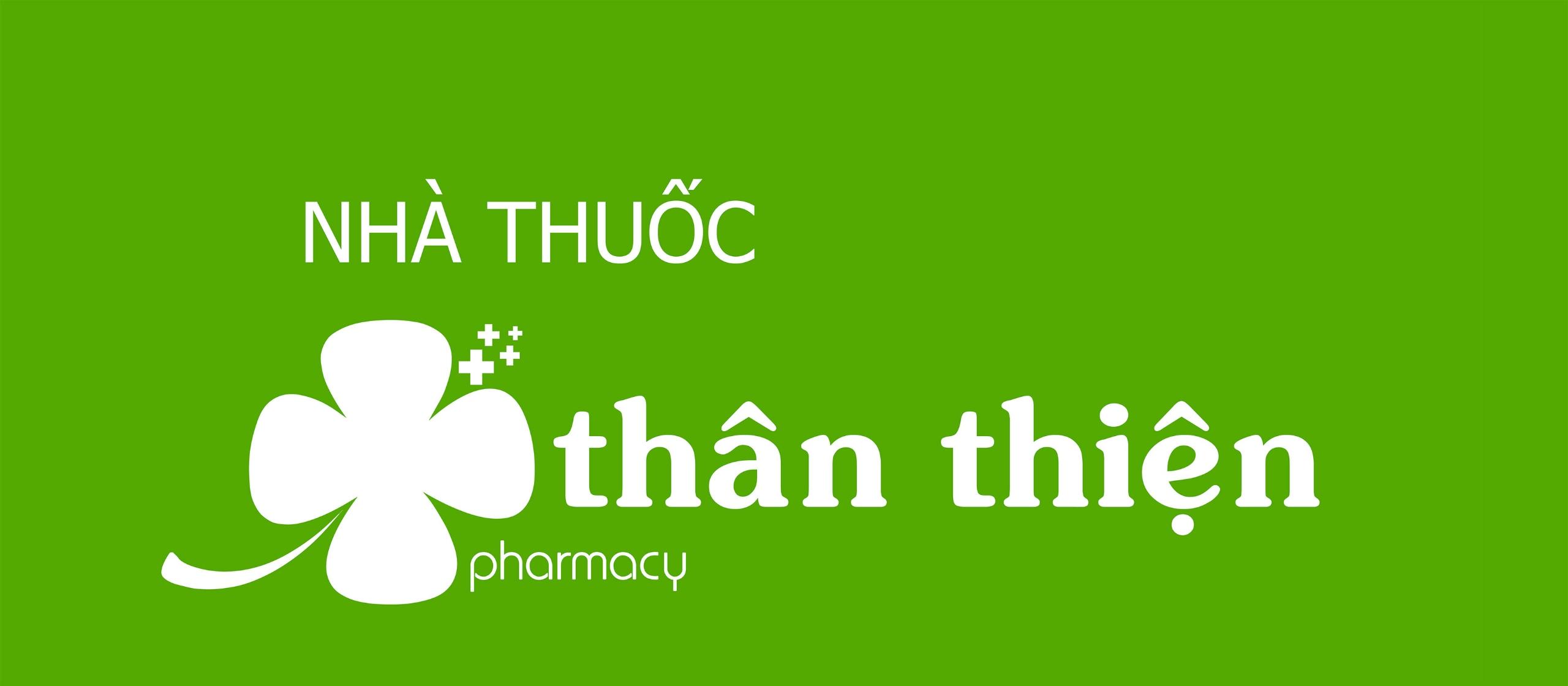 Nhà Thuốc Thân Thiện (@thuocthanthien) Cover Image
