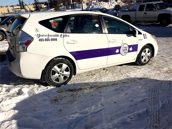 Calgary City Cabs (@thecalgarycitycabs) Cover Image