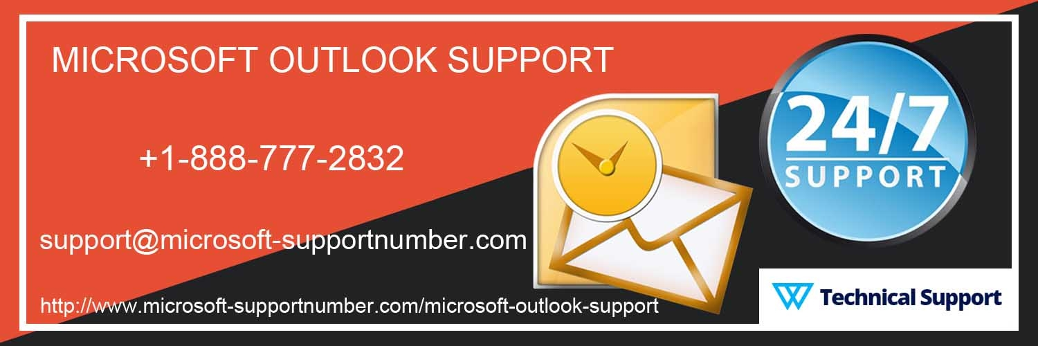 Outlook Support (@roywilliamus) Cover Image