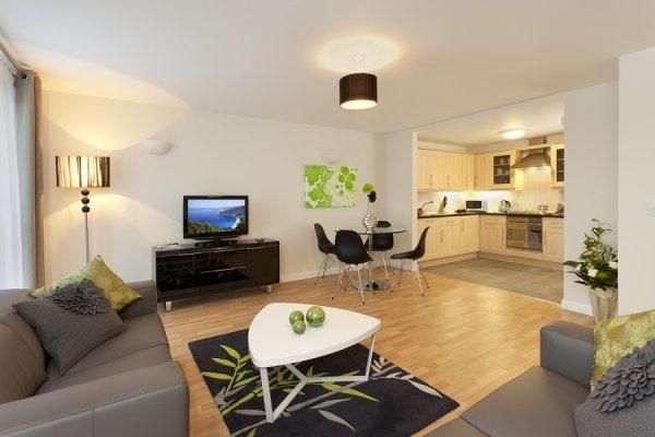 Greenwood Apartments UK (@greenwoodapartments) Cover Image