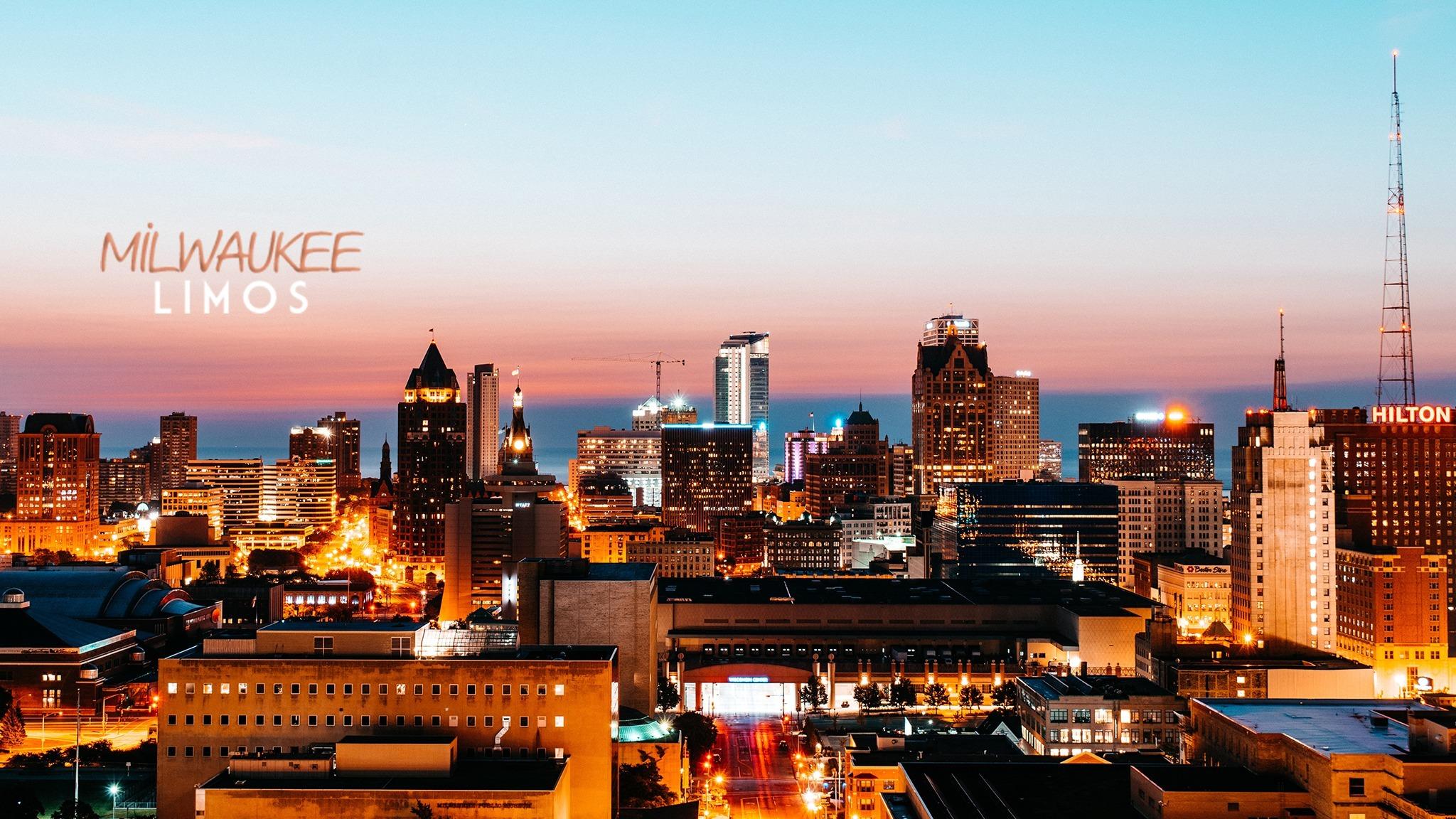Milwaukee Limos (@milwaukeelimos) Cover Image