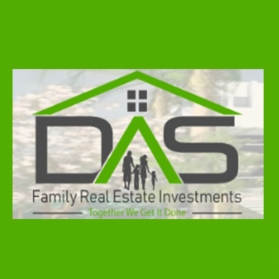 DAS Family Real Estate Investments (@dasfamilyrealestateinvestments) Cover Image