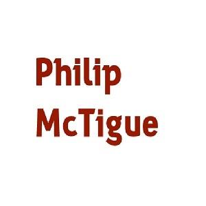 Philip McTigue (@philipmctigue7) Cover Image