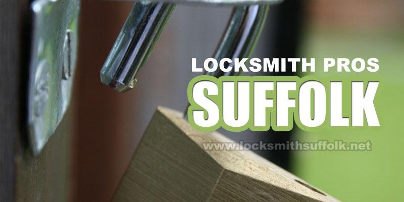 Locksmith Pros Suffolk (@locksmithprossuffolk) Cover Image